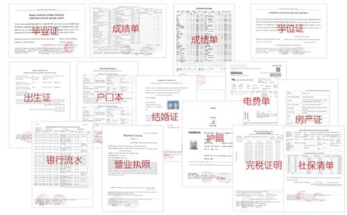 学历学位公证