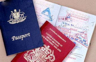 签证移民公证